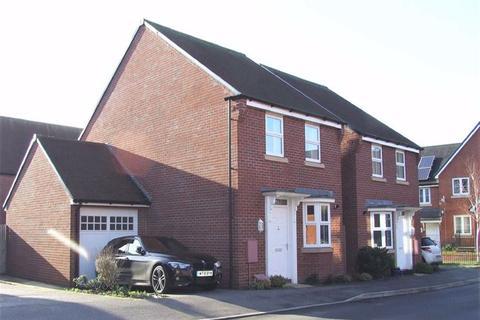 3 bedroom detached house for sale - Melksham