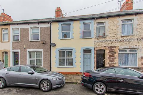 2 bedroom terraced house to rent - Springfield Place, Canton