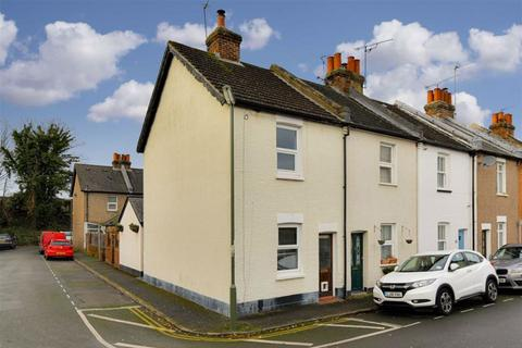 2 bedroom terraced house for sale - Beaconsfield Place, Epsom, Surrey