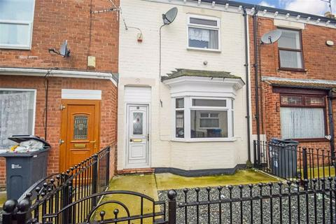 2 bedroom terraced house for sale - Cedar Grove, Off Estcourt Street, Hull, East Yorkshire, HU9
