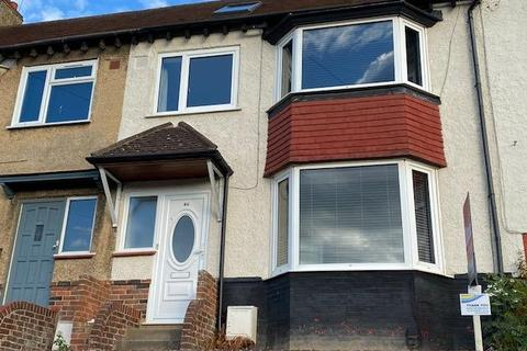 5 bedroom terraced house to rent - Widdicombe Way, Brighton, East Sussex