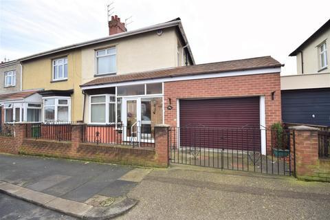 3 bedroom semi-detached house for sale - Mount Road, High Barnes, Sunderland