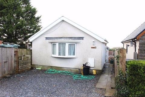 2 bedroom detached bungalow for sale - Penybanc Lane, Gorseinon