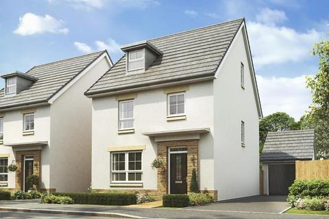 4 bedroom detached house for sale - Plot 36, BAYSWATER at Winnington Village, Western Way, Northwich, NORTHWICH CW8