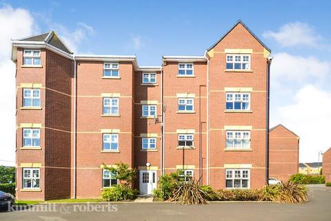 2 bedroom flat for sale - Dreswick Court, Murton, Seaham, Durham, SR7