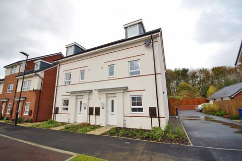 4 bedroom semi-detached house for sale - Capesthorne Road, Washington, Tyne and Wear, NE38