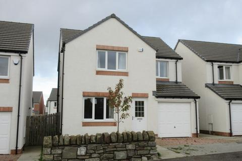 4 bedroom flat to rent - Dalrymple Street, West End, Dundee, DD2 2DL