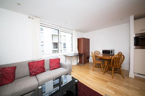 Studio to rent - 25 Indescon Square, Canary Wharf, London, E14