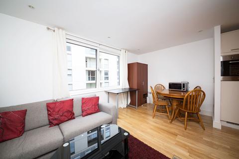 Studio to rent - 25 Indescon Square, Canary Wharf, London, E14