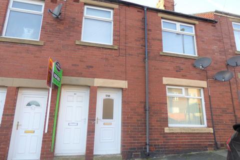 2 bedroom flat for sale - Ravensworth Street, Wallsend, Tyne and Wear, NE28 6JY