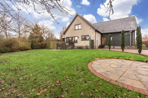 4 bedroom detached villa for sale - 6 Osprey Place, Kingennie, Broughty Ferry, DD5 3PS