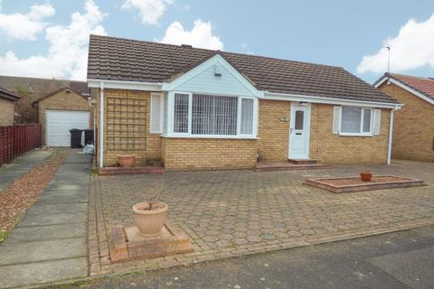 3 bedroom bungalow to rent - Meadway Drive, Forest hall, Newcastle upon Tyne, Tyne and Wear, NE12 9RQ