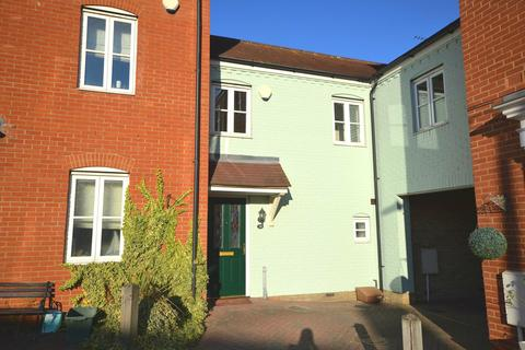3 bedroom terraced house to rent - Springham Drive, Colchester, Essex, CO4