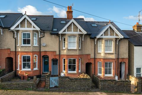 4 bedroom terraced house for sale - Queens Road, Berkhamsted HP4