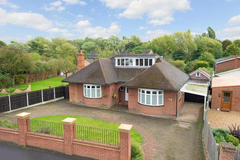 4 bedroom detached bungalow for sale - Rochester Road, Aylesford, ME20