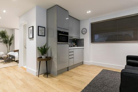 Studio for sale - Plot T210 at St Edwards Court, London Road RM7