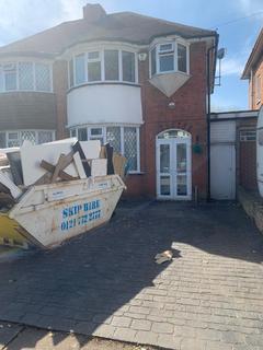 3 bedroom semi-detached house to rent - Hollydale Road, Erdington