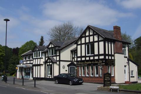 2 bedroom apartment to rent - Bridge Lane, Bramhall, SK7