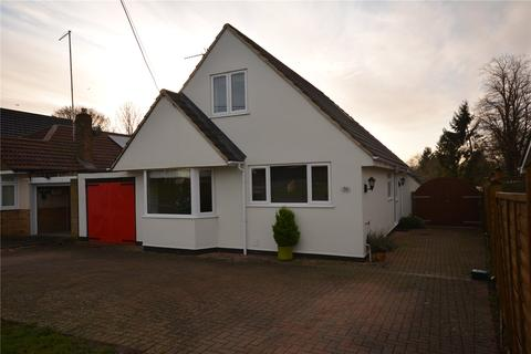3 bedroom detached house to rent - Main Road, Hackleton, Northampton, Northamptonshire, NN7