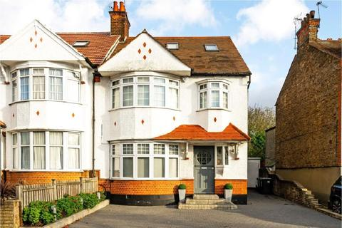 4 bedroom semi-detached house for sale - Cavendish Avenue, Finchley, London, N3