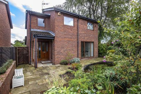 4 bedroom house for sale - Reid Park Court, Newcastle Upon Tyne