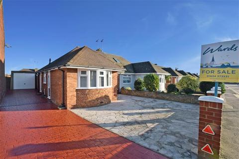 1 bedroom semi-detached bungalow for sale - Wooldeys Road, Rainham, Gillingham, Kent