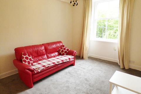 1 bedroom flat - Watson Crescent, Polwarth, Edinburgh, EH11 1EU