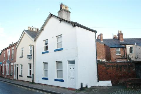 2 bedroom end of terrace house for sale - Garden Lane, Chester, CH1