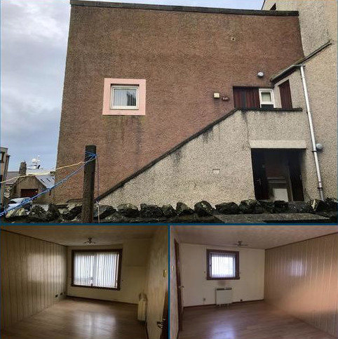 1 bedroom flat for sale - Duke Street, Fraserburgh, AB43