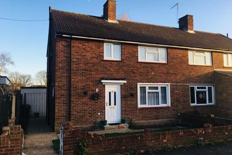 3 bedroom semi-detached house for sale - Ruggles-Brise Road, Ashford, TW15