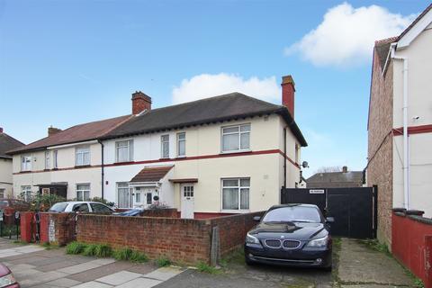 3 bedroom house for sale - Northcote Avenue, Southall, UB1