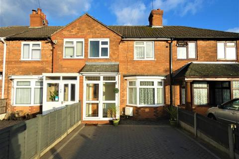2 bedroom terraced house for sale - Arkley Road, Hall Green, Birmingham