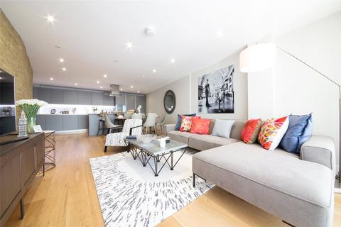 2 bedroom apartment to rent - Marc Brunel House, Wapping High Street, London, E1W