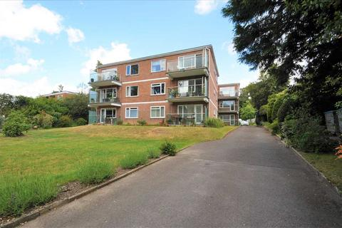 2 bedroom apartment for sale - West Overcliff