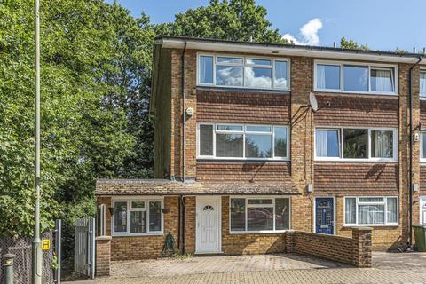 4 bedroom end of terrace house for sale - Lansdowne Road, Bromley