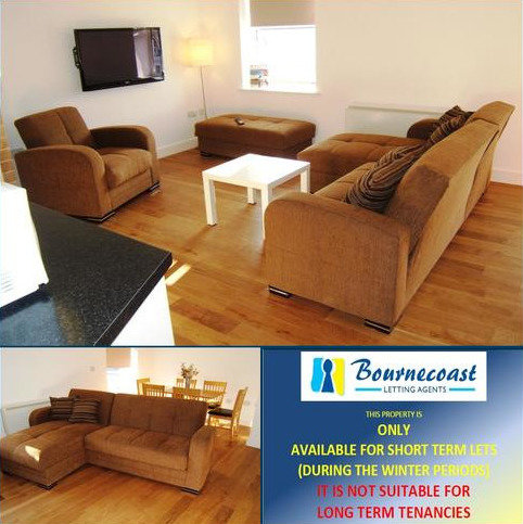 2 bedroom flat to rent - Grand Avenue, Southbourne-On-Sea, Bournemouth