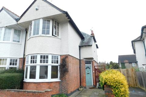3 bedroom semi-detached house for sale - Westfield Road, Leicester, LE3