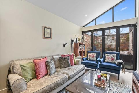 2 bedroom house for sale - Canal Street, Jericho, Oxford