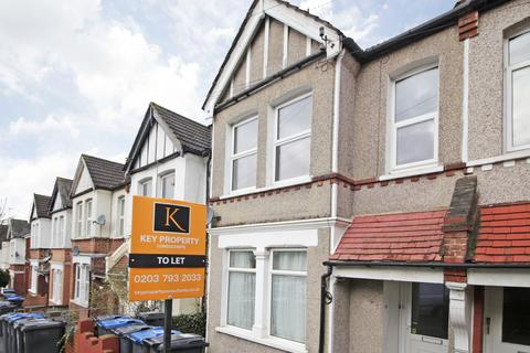 3 bedroom flat to rent - Lenham Road, Thornton Heath, CR7