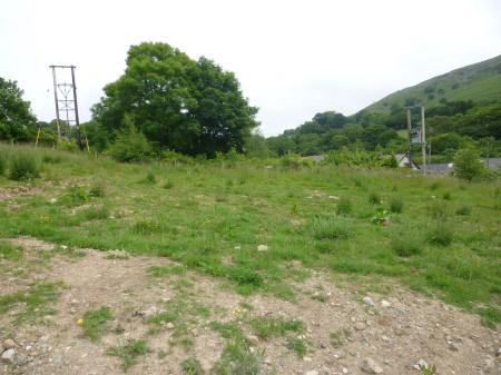 Land Commercial for sale in Llanfairfechan Conwy North Wales