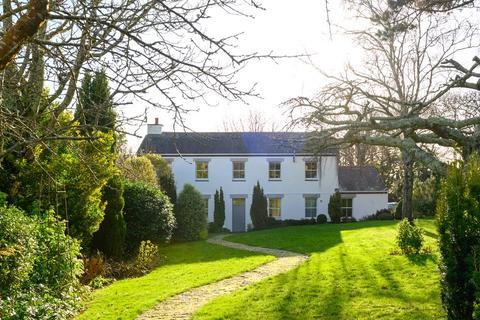 4 bedroom detached house for sale - Penpol, Devoran, Truro, Cornwall