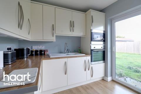 2 bedroom bungalow for sale - St Clements Close, Bayview