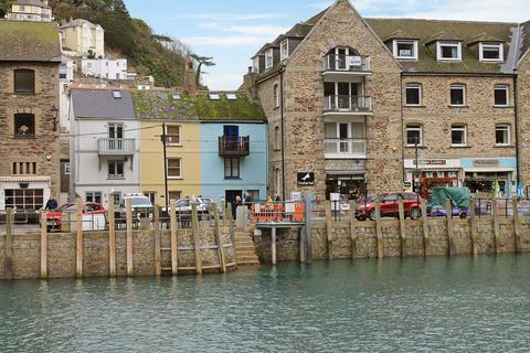 2 bedroom cottage for sale - River View, The Quay, East Looe