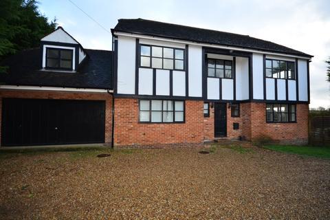 6 bedroom detached house to rent - Upper Street Leeds ME17