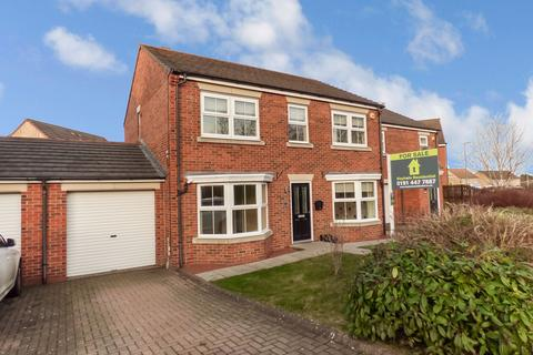 4 bedroom detached house for sale - Orchard Grove, Stanley, Durham, DH9 8NY