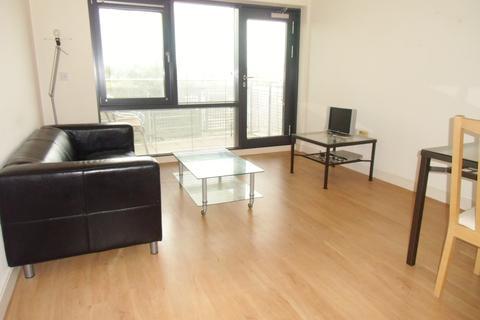 1 bedroom apartment to rent - Dyersgate , Bath Lane, Leicester LE3