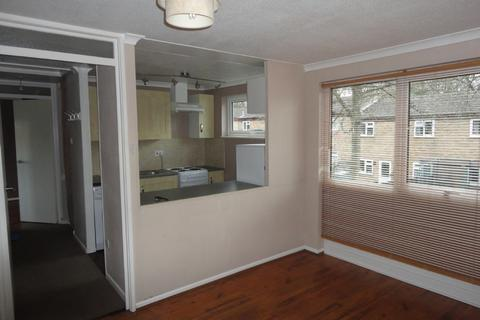 1 bedroom flat to rent - Evedon, Bracknell, RG12 7NQ