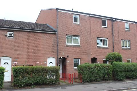 4 bedroom terraced house to rent - Dumbarton Road, Partick, Glasgow, G11 6RW