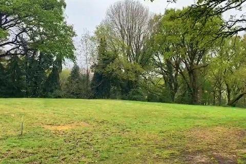 5 bedroom property with land for sale - BUILDING PLOTS - Sandleheath, Fordingbridge, SP6 1PY