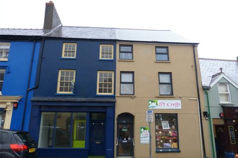3 bedroom terraced house for sale - Flat @, High Street, Narberth, Pembrokeshire